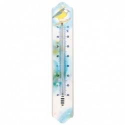 Thermomètre plastique...
